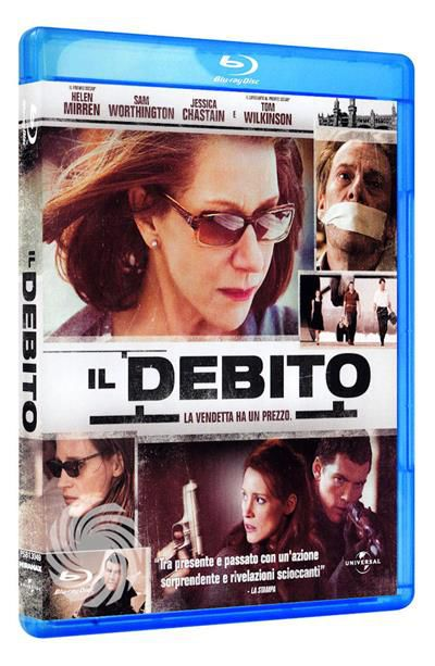 Il debito - Blu-Ray - thumb - MediaWorld.it