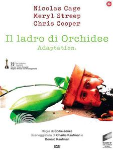 Il ladro di orchidee - DVD - thumb - MediaWorld.it