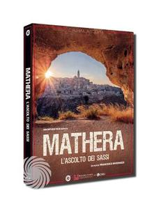 MATERA - L'ASCOLTO DEI SASSI - Blu-Ray - thumb - MediaWorld.it