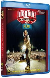 Ligabue - Campovolo - Il film - Blu-Ray - thumb - MediaWorld.it