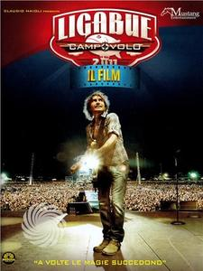 Ligabue - Campovolo - Il film - DVD - thumb - MediaWorld.it