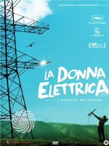 LA DONNA ELETTRICA - DVD - thumb - MediaWorld.it
