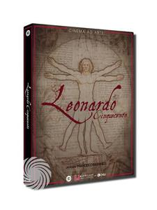 LEONARDO - CINQUECENTO - Blu-Ray - thumb - MediaWorld.it
