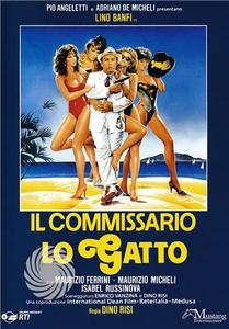 Il commissario Lo Gatto - DVD - thumb - MediaWorld.it