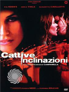 CATTIVE INCLINAZIONI - DVD - thumb - MediaWorld.it