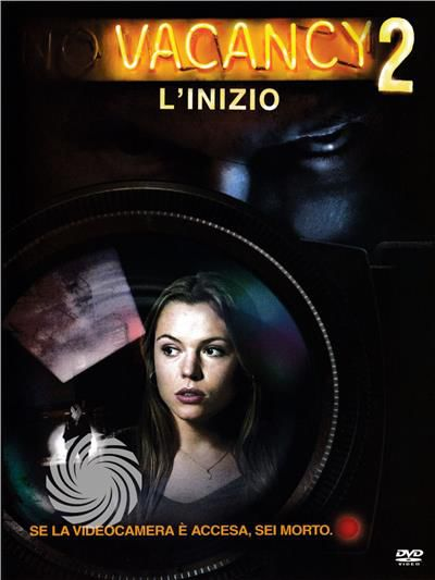 Vacancy 2 - L'inizio - DVD - thumb - MediaWorld.it