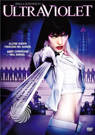 Ultraviolet - DVD - thumb - MediaWorld.it