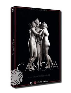 CANOVA - DVD - thumb - MediaWorld.it