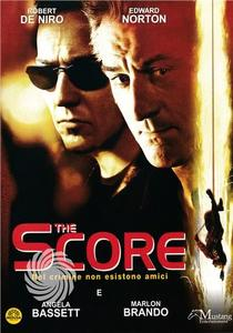 Score - DVD - thumb - MediaWorld.it