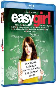 Easy girl - Blu-Ray - thumb - MediaWorld.it