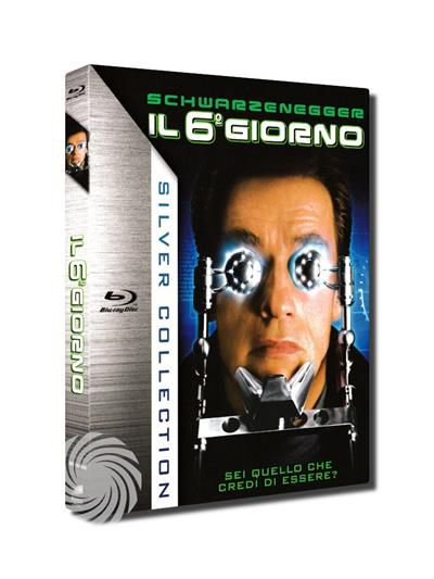 Il 6' giorno - Blu-Ray - thumb - MediaWorld.it