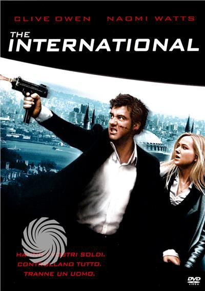 The international - DVD - thumb - MediaWorld.it