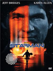 Starman - DVD - thumb - MediaWorld.it