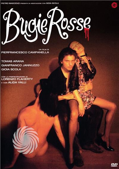 BUGIE ROSSE - DVD - thumb - MediaWorld.it