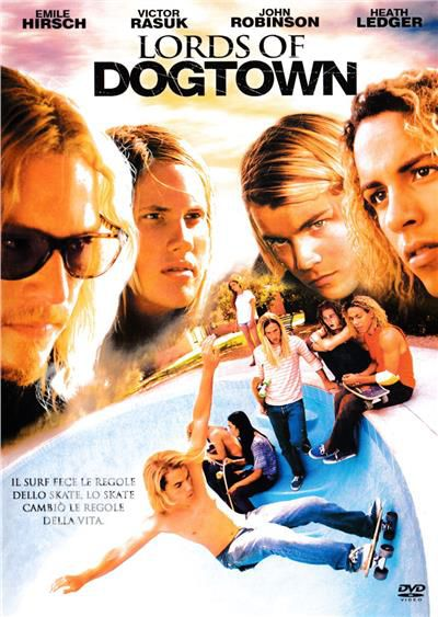 Lords of Dogtown - DVD - thumb - MediaWorld.it