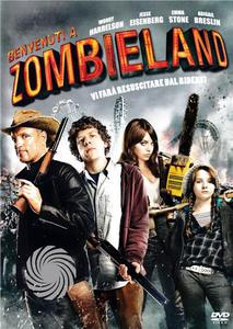 Benvenuti a Zombieland - DVD - thumb - MediaWorld.it