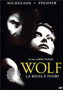 Wolf - La belva è fuori - DVD - thumb - MediaWorld.it