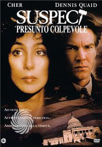 Suspect - Presunto colpevole - DVD - thumb - MediaWorld.it