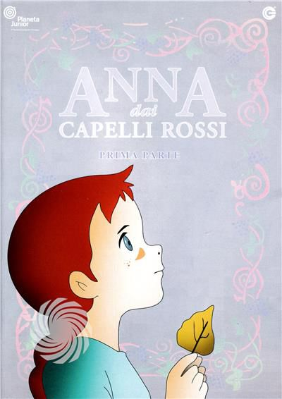 Anna dai capelli rossi - Box 01 - DVD - thumb - MediaWorld.it