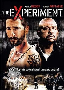 The experiment - DVD - thumb - MediaWorld.it