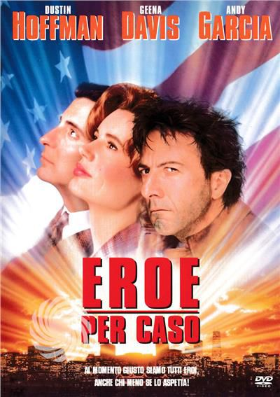 Eroe per caso - DVD - thumb - MediaWorld.it