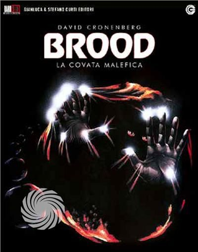 Brood - La covata malefica - DVD - thumb - MediaWorld.it