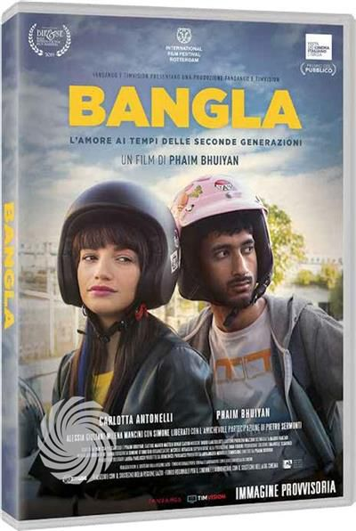 BANGLA - DVD - thumb - MediaWorld.it