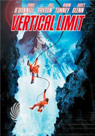 Vertical limit - Blu-Ray - thumb - MediaWorld.it