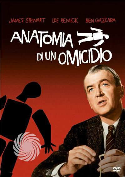 Anatomia di un omicidio - DVD - thumb - MediaWorld.it