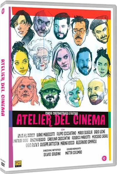 Atelier del cinema - DVD - thumb - MediaWorld.it