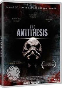 The antithesis - Blu-Ray - thumb - MediaWorld.it