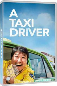 A taxi driver - Blu-Ray - thumb - MediaWorld.it