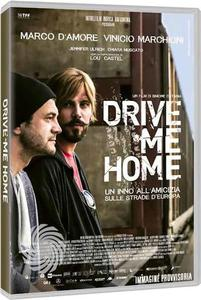 Drive me home - DVD - thumb - MediaWorld.it
