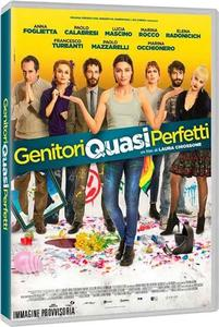GENITORI QUASI PERFETTI - Blu-Ray - thumb - MediaWorld.it