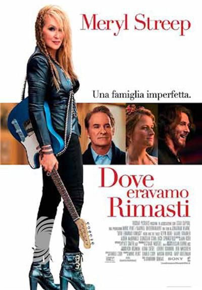 Dove eravamo rimasti - DVD - thumb - MediaWorld.it
