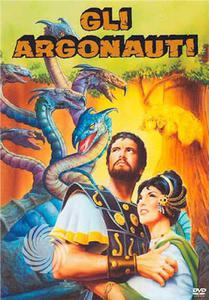 Gli Argonauti - DVD - thumb - MediaWorld.it