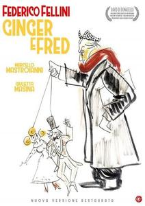 Ginger e Fred - DVD - thumb - MediaWorld.it