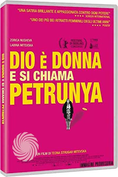 DIO E' DONNA E SI CHIAMA PETRUNYA - Blu-Ray - thumb - MediaWorld.it