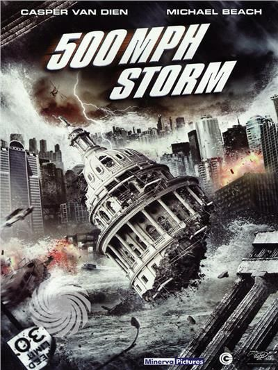 500 mph storm - DVD - thumb - MediaWorld.it