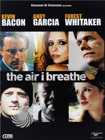 The air I breathe - DVD - thumb - MediaWorld.it