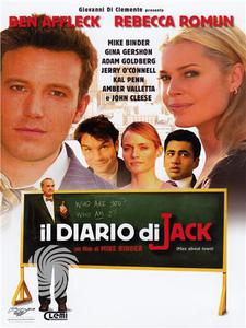 Il diario di Jack - DVD - thumb - MediaWorld.it