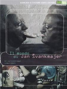 Il mondo di Jan Svankmajer - DVD - thumb - MediaWorld.it