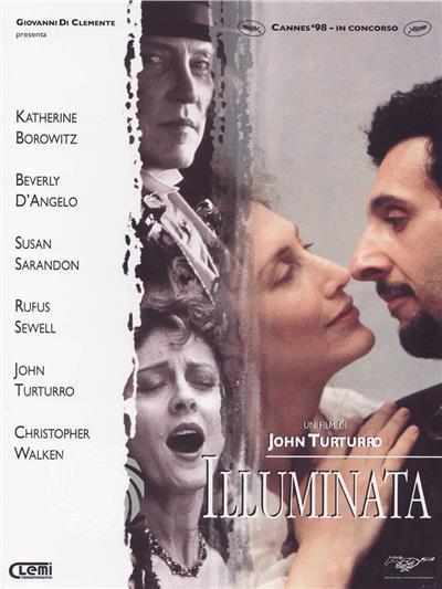 Illuminata - DVD - thumb - MediaWorld.it