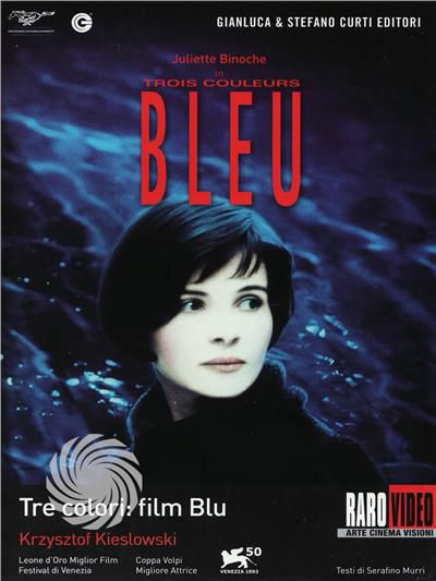 Tre colori: film blu - DVD - thumb - MediaWorld.it