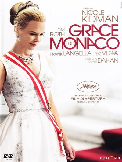 Grace di Monaco - DVD - thumb - MediaWorld.it