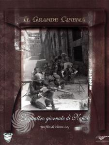 Le quattro giornate di Napoli - DVD - thumb - MediaWorld.it