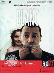 Tre colori: film bianco - DVD - thumb - MediaWorld.it