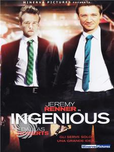 Ingenious - DVD - thumb - MediaWorld.it