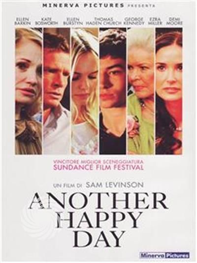 Another happy day - DVD - thumb - MediaWorld.it