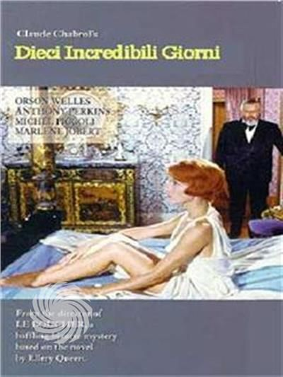 Dieci incredibili giorni - DVD - thumb - MediaWorld.it